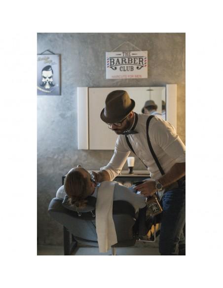 Sillón Barbero Verona